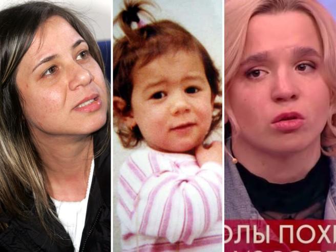 Denise Pipitone non è Olesya. L'avvocato e la mamma: «Il gruppo sanguigno è diverso»