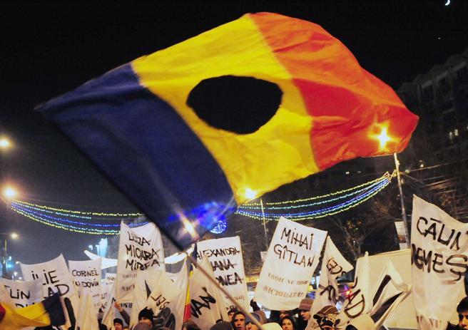 Istantanee dalla Romania: il focus su  «la Lettura» nell'App e su computer