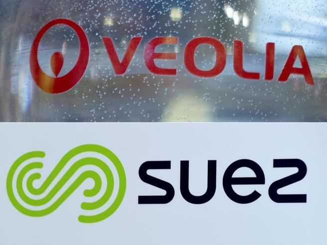 Acqua e rifiuti, Veolia con Suez: nasce il campione della trasformazione ecologica