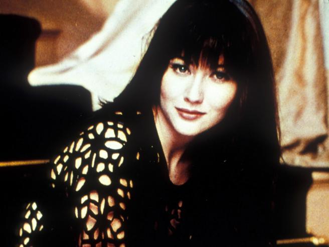 Shannen Doherty compie 50 anni: Brenda di «Beverly Hills» è diventata grande