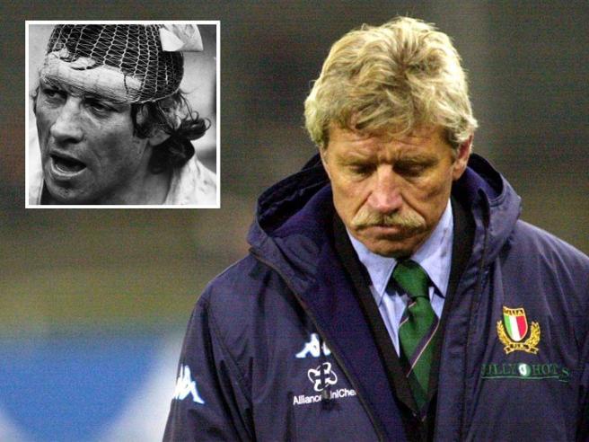 Marco Bollesan, morto a 79 anni il mito del rugby: fece la storia dell'Italia da capitano e da c.t.