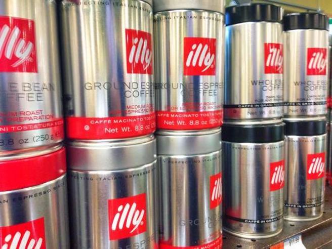 illycaffè è sempre più sostenibile e ottiene il riconoscimento B corp