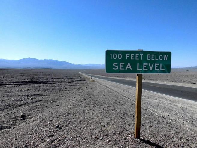 Valle della Morte, trappola letale per una coppia:  donna salvata dopo 5 giorni