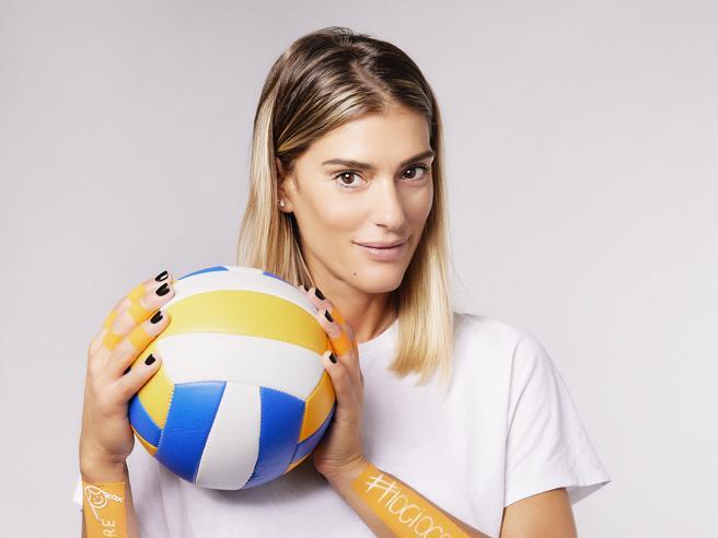 Piccinini: «Lascio la pallavolo a 42 anni, rifarei tutto, anche Playboy»