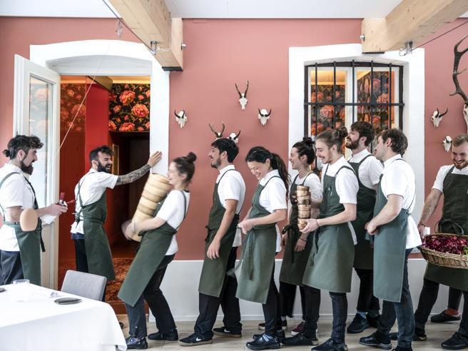 Torna Cibo a Regola d'Arte: l'edizione 2021 tra cucina e attualità