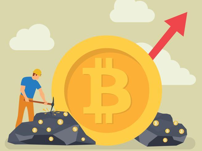 Coinbase vola in Borsa, tutti i record del Bitcoin (e i rischi della cripto-speculazione)