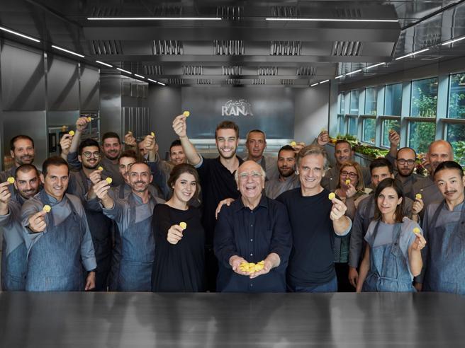 Ravioli (dolci) solidali: 2 milioni di pasti freschi al giorno ai più bisognosi