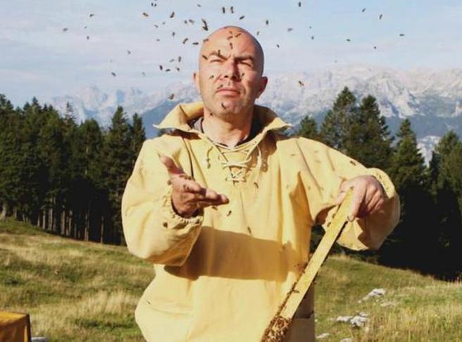 Andrea Paternoster morto dopo un incidente: addio all'apicoltore di Mieli Thun