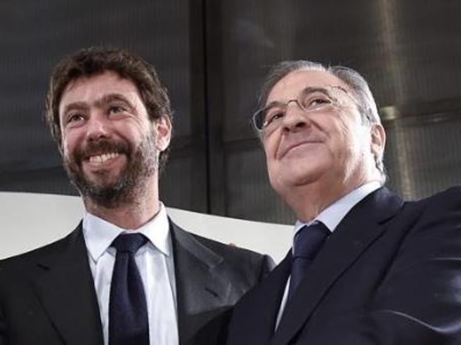 Superlega, Perez & Agnelli alla guida Le strategie di una guerra per soldi