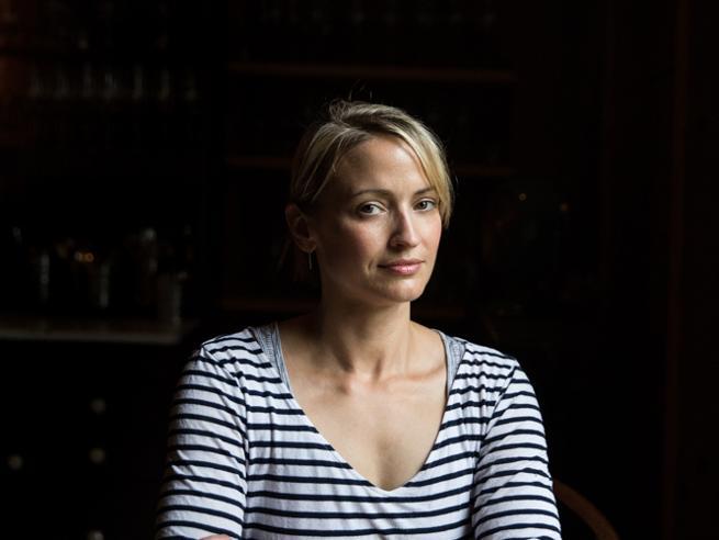 Erin French: «Così, nella mia cucina nascosta nel Maine,  ho sconfitto la depressione»