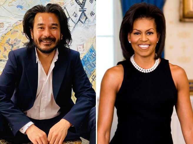Michelle Obama sceglie le spezie dell'Orient Experience di Venezia per la sua serie tv
