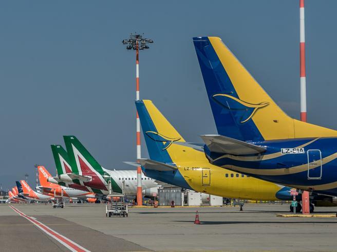 ora trasporta il 30% dei passeggeri in Italia