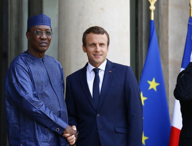 Idriss Déby, il presidente maresciallo del Ciad ucciso dai ribelli al nord