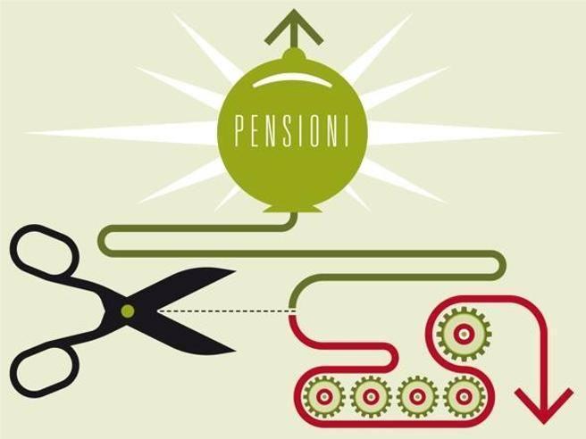 Pensioni, la riforma possibile: età, assegno diviso in due, riscatto (gratuito) laurea