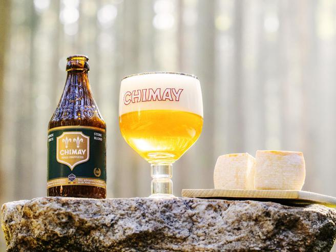 Chimay lancia la 150, la nuova birra trappista che «sa di bosco»