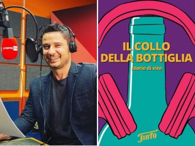 Tinto, voce storica di Decanter, e il suo primo romanzo: «Il vino è come la radio, immaginazione pura»