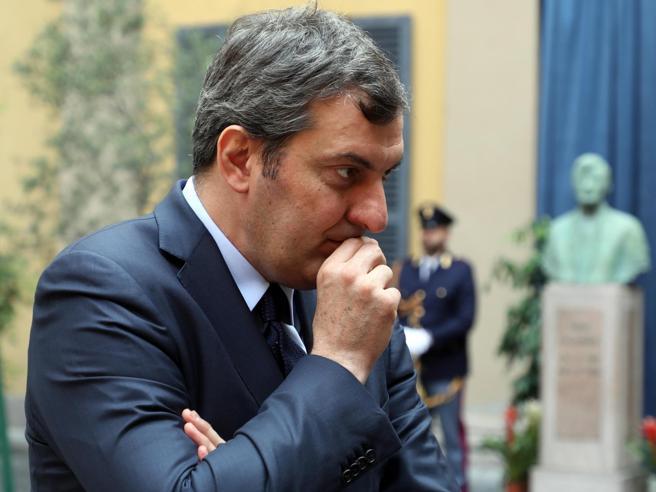 Mario Calabresi sull'arresto di Pietrostefani: «Vederlo in cella non è un risarcimento»
