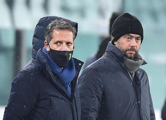 Suarez, il verbale di Agnelli: «Fece tutto il dg della Juventus Paratici». Ma un manager rivela: «Fu informato»