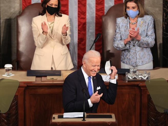La nuova America del presidente Biden, 8 proposte