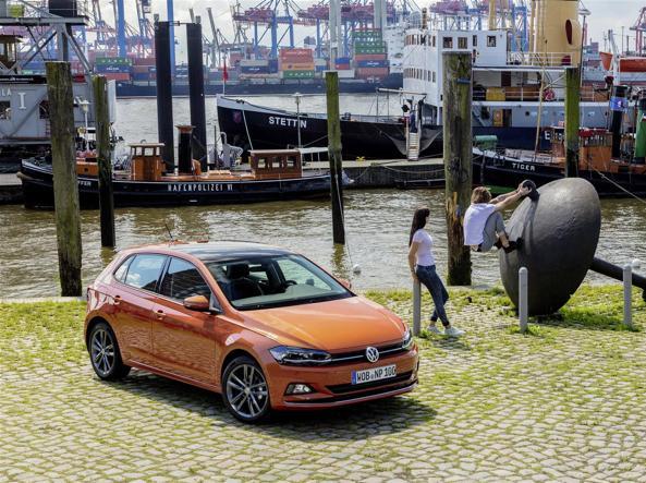Utilitarie come la Volkswagen Polo avranno lunga vita con motori a benzina