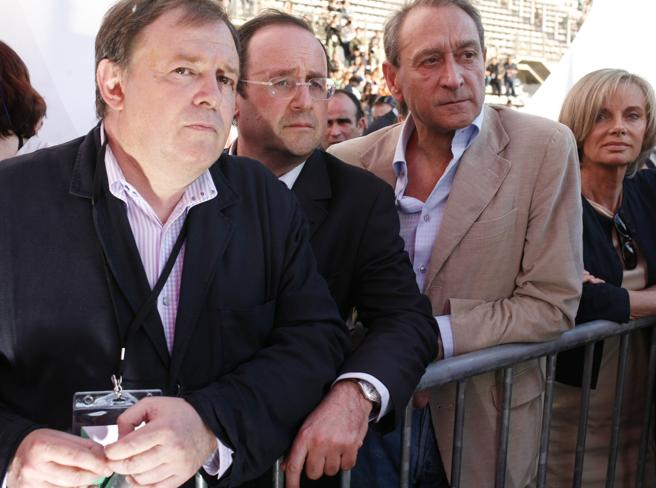 Terroristi arrestati, l'autore della dottrina Mitterrand: «Ricorrerò alla Corte dei diritti dell'uomo»