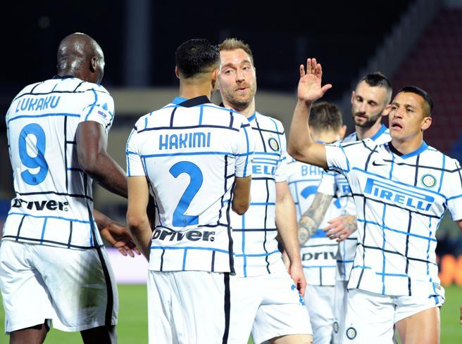 La rosa dello scudetto dell'Inter: Lukaku, Barella e Hakimi, la difesa, i riservisti. Ecco gli uomini chiave di Conte