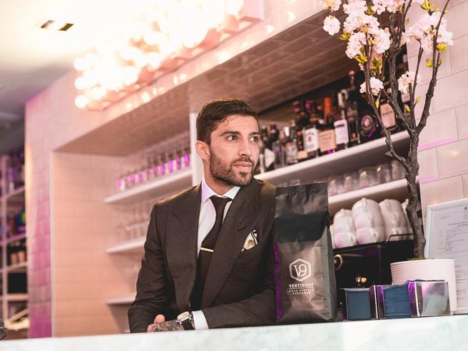 La nuova sfida di Andrea Iannone: «Apro un ristorante a Lugano e do lavoro a tanti giovani»