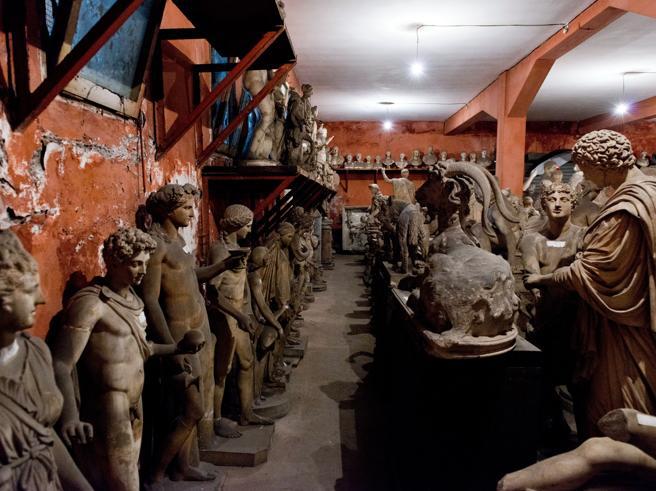 Torlonia, ma il museo quando arriva?