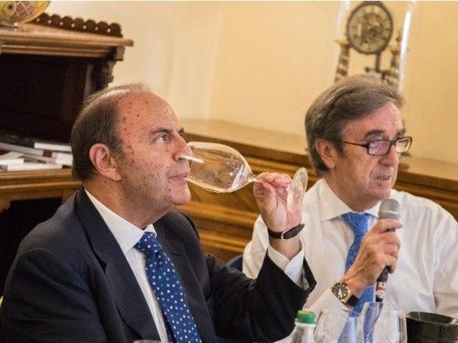 Bruno Vespa, lancia un nuovo vino e apre un ristorante in Puglia