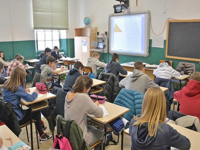 Classi pollaio, a Roma in 35 al Liceo Agrario. La preside: devo mandare  via gli studenti