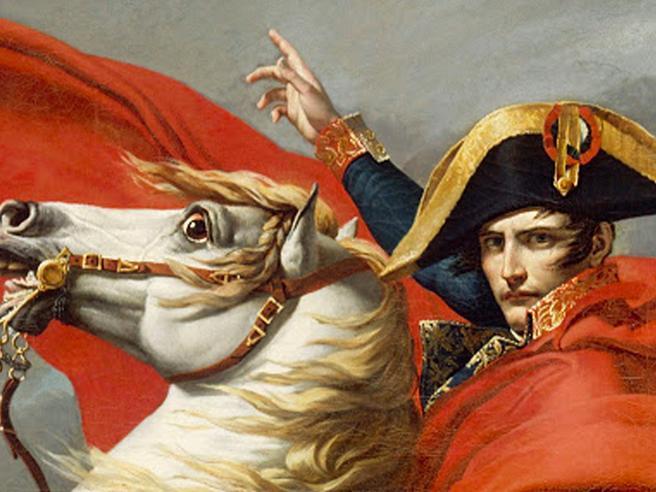 Napoleone, oggi 5 maggio i 200 anni dalla morte