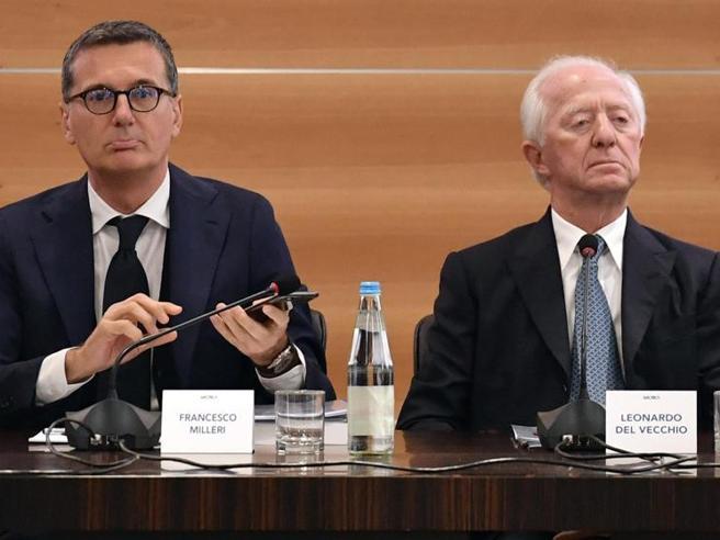 Essilux, il 2021 parte bene: punta a superare i risultati pre-pandemia