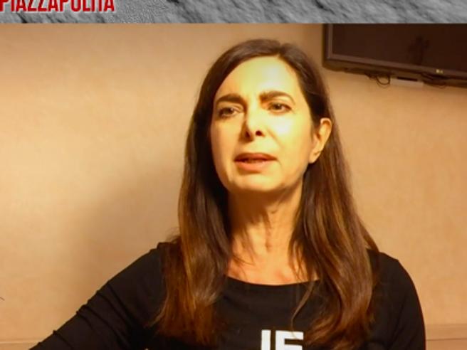 Laura Boldrini: «Tumore scoperto per caso, priorità cambiate» Video