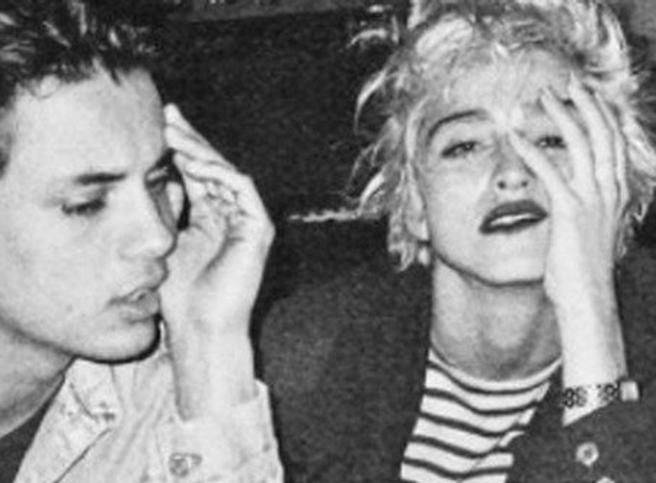 Madonna ricorda Nick Kamen: «Hai sofferto troppo, spero tu sia felice dove sei ora»