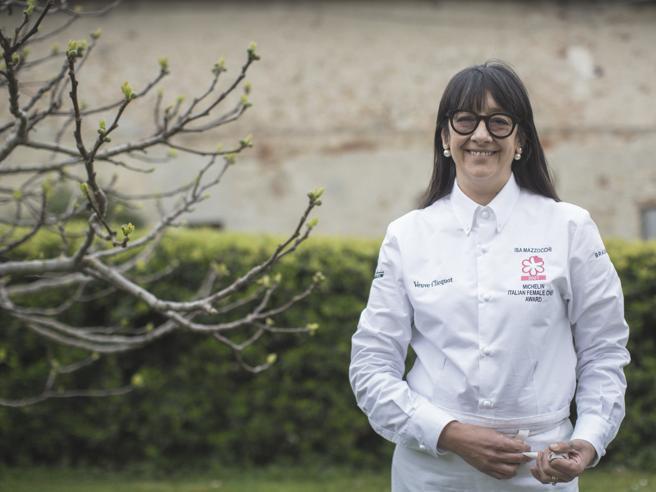 La chef Isa Mazzocchi: «Ho resistito alle molestie per salvare il mio sogno»