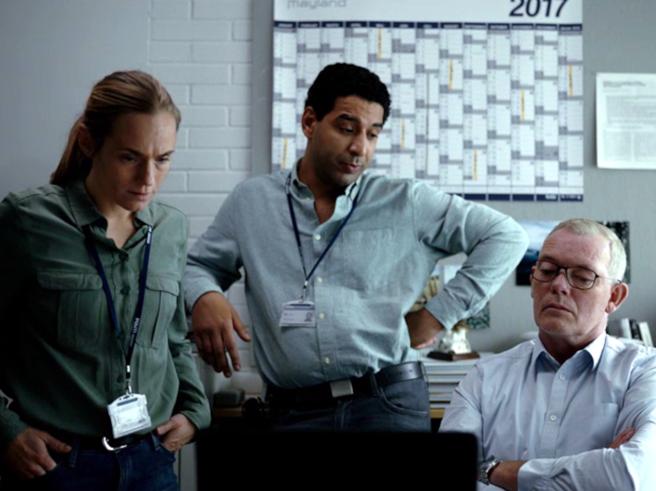 «The Investigation», un giallo scandinavo dai contorni torbidi
