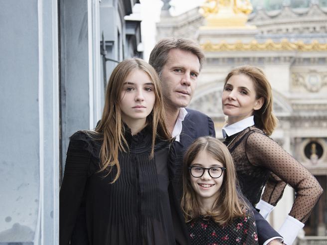 Emanuele Filiberto: «Mia figlia Vittoria? Non c'è più la monarchia, ma su di lei ho grandi aspettative»