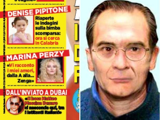Matteo Messina Denaro potrebbe nascondersi a Dubai: «È calvo, ingrassato e irriconoscibile»