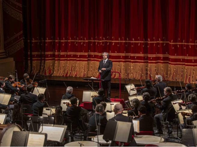 Scala: scintille Muti-Chailly dopo il concerto dei Wiener Philharmoniker