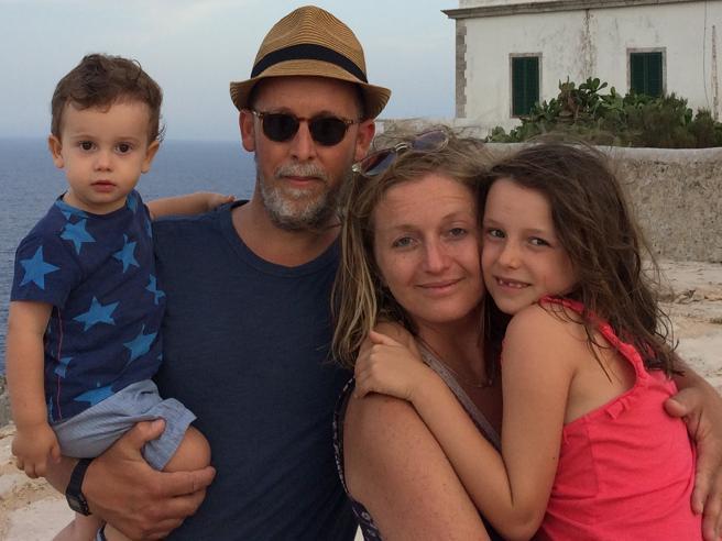Mattia Torre, la moglie Francesca: Emma toglie il fiato, suo padre ha vissuto la malattia sempre col sorriso