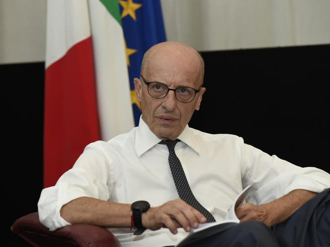 Sallusti nuovo direttore di «Libero»: lascia «il Giornale»