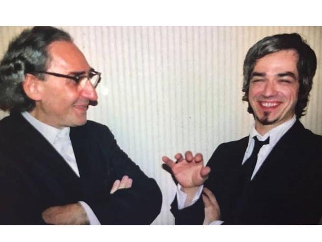 Morgan, addio a Franco Battiato: «La mia canzone per la sua malattia»