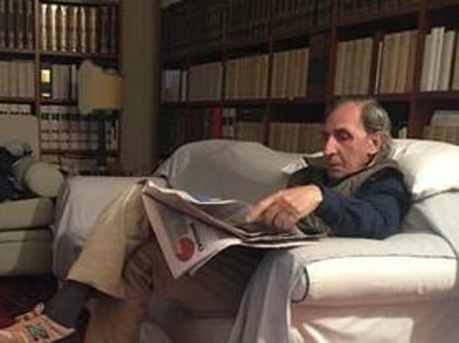Franco Battiato, gli ultimi giorni nel racconto del fratello: «Si è spento lentamente e senza accorgersi del trapasso»