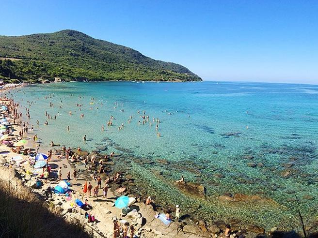 Mare, spiagge e Dumas: perché visitare Agropoli, «bandiera» blu da 22 anni
