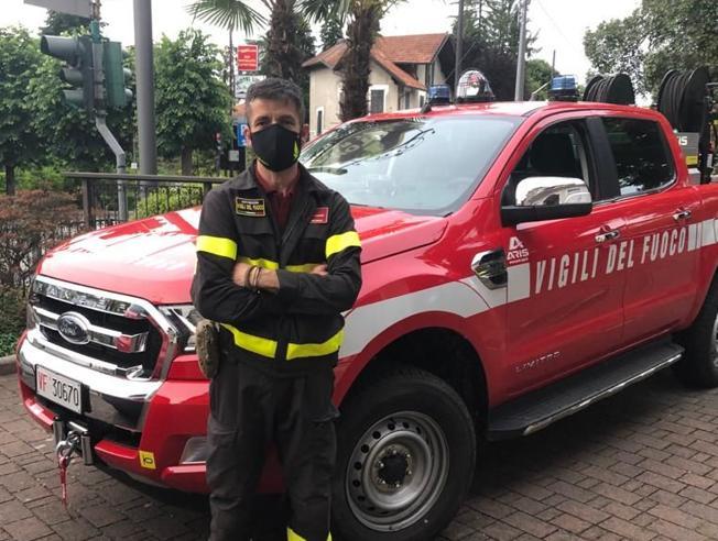 Funivia Mottarone, il primo soccorritore: «C'era un giovane che respirava ancora. E sotto, quel bimbo con gli occhi chiusi»