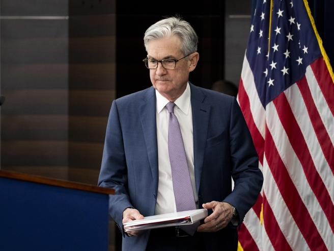 Inflazione «fredda», cos'è e perché le Borse ora hanno paura. Investire con il Btp Italia