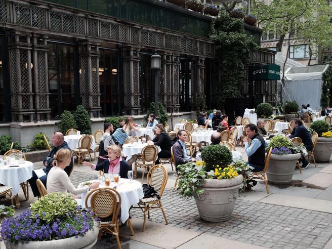 New York, i ristoranti cercano personale. L'appello di Giuseppe Bruno: «Giovani italiani, abbiamo bisogno di voi»