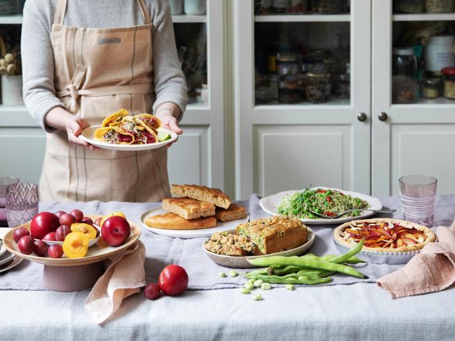 Ricette per la dieta vegana, facili e veloci: il menu di una settimana