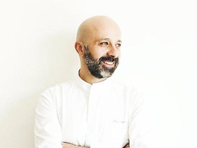 Niko Romito blocca il prezzo del suo menu: «Anche quest'anno 150 euro per 15 portate»