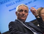 Gaetano Quagliariello (Naples, 1960) is a professor of contemporary history.  He was also a senator and minister